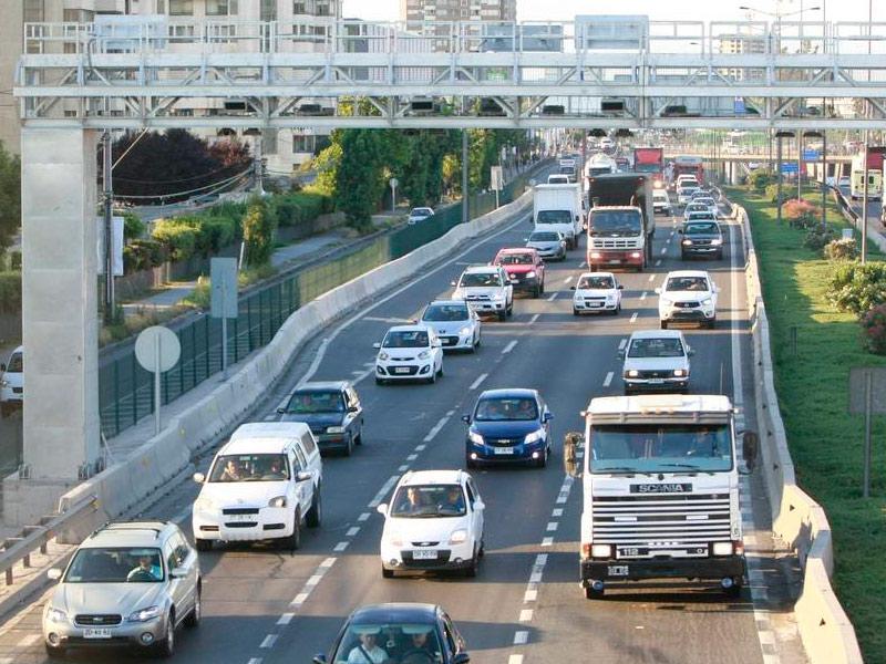 Pases Diarios Autopistas Urbanas