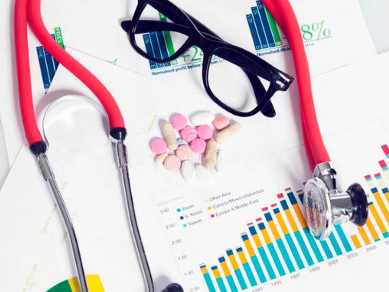 Estadísticas Hospitalarias